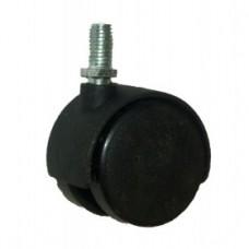 колеса мебельная на резьбе 503в-50 м8   (ЯЩИК 400(25КГ