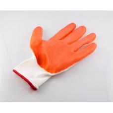Перчатка резиновые оранжевые PR5 OR (960) (12), шт
