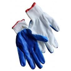 Перчатка резиновые синие PR5 BLU (960) (12), шт