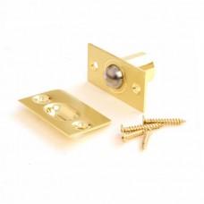 Фиксатор шариковый дверной золото  SP5-GP в пачке 20 в ящике 540