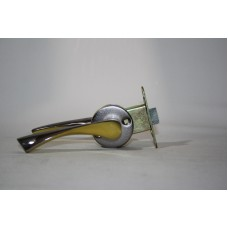 Ручка на розетке фурор W28BN/GP