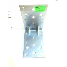 Уголок мебельный металлический   YG12012080 (уп 25шт)