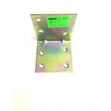 Уголок мебельный металлический   YG606060 (уп 50шт)