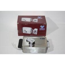 Замок накладной электронный  лазерный ключ(NA1( ящик 10