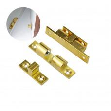 шариковый фиксатор магнитный  для двери  6011((ящик 1000 уп 60