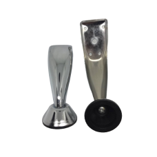 Ножка мебельная металлическая  320-110 (ящ 100)