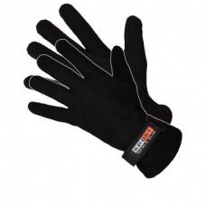 Перчатки  зимние с застёжкой №А1299 12пар в уп. (600)