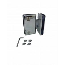 Петля для стеклянных дверей 135 градусов XM004
